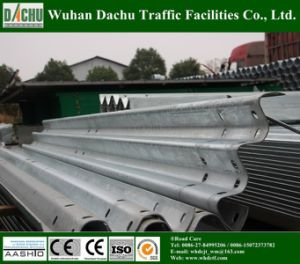 Thrie W-Beam Guardrail pictures & photos