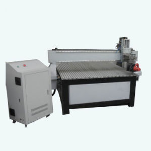 CNC Cutting Machine with Saw Blades---- (JCUT-1530B)