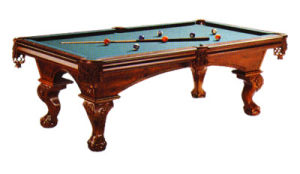 Slate Billiard Table (DS-19) pictures & photos