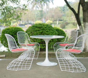 Wire Panton Chair pictures & photos