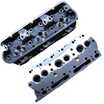 Cylinder Head for Yamz Engines (236-1003013) pictures & photos
