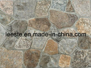 Natural Slate Ledge Stone, Slate Ledge Panel for Wall Cladding pictures & photos