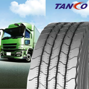 Bus Truck Radial Tyre 295/80r22.5- pictures & photos