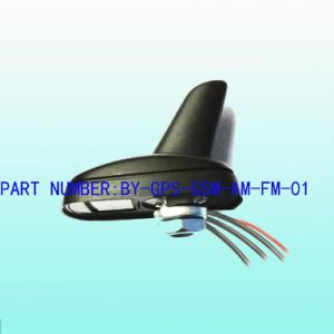 Antenna with Multi-Band for Am FM and GPS/GSM pictures & photos