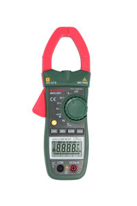 AC/DC Mini Digital Clamp Meters (MS2138/MS2138R) pictures & photos