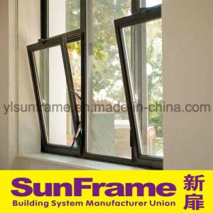 Aluminium Bottom Hinged Window for Interior Use pictures & photos