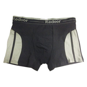 2015 Hot Product Underwear for Men Boxers 45 pictures & photos