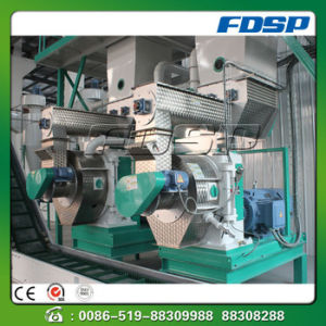 China Brand Biomass Sawdust Compress Machine pictures & photos