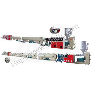 PPR Pipe Production Line/Pipe Extrusion Line