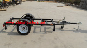 Power Coated Generator Set Trailer (TR1600) pictures & photos