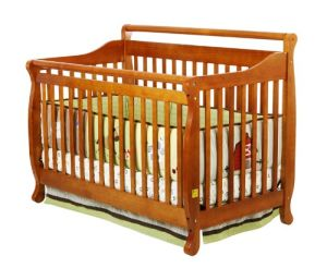 Baby Cot (SY0182)