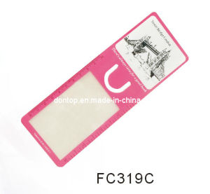 Bookmark Magnifier Reading Magnifier, Advertising Gift (FC319C) pictures & photos
