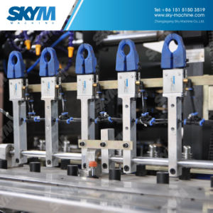 Customized Plastic Bottle Blowing Machine / Blower pictures & photos