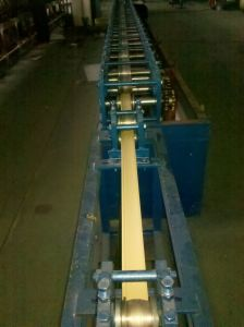 Roller Shutter Roll Forming Machine pictures & photos