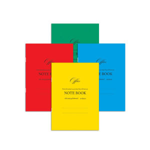 Note Book/Exercise Book (AS-EB-A5001)