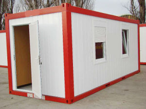 Shipping Container (SU-C135) pictures & photos