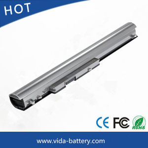 18650 Battery for HP Pavilion 14 15 340 350 La04041 pictures & photos