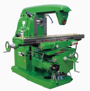 Heavy Duty Universal Milling Machine (Horizontal Milling Machine X6140) pictures & photos