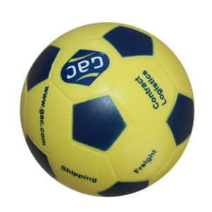 PU Antistress Ball with Silk Printing Logo (PU-8802) pictures & photos