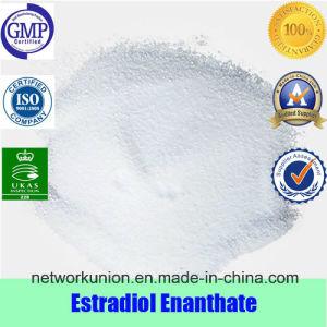 Estrogen Steroid Powder CAS 4956-37-0 Estradiol Enanthate pictures & photos