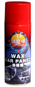 Leather and Tire Wax 450ml