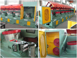 Steel Wire Drawing Machine (LZ-7/560)