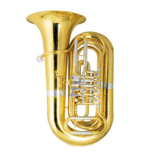 3/4 Tuba Bb Key (BB-220) pictures & photos