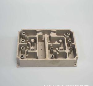 Custom Aluminum Die Casting for Auto Motor Part pictures & photos