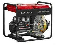 5kw Diesel Generator (5000T)
