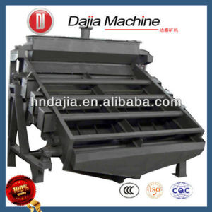 China Nice Comment Linear Vibrating Screen pictures & photos
