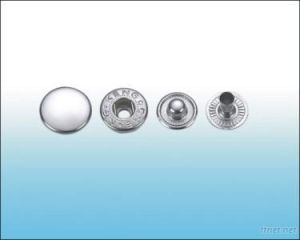 15mm Cap + 13.5mm Socket, Spring Snap Button, Prong Snap Buttons, Metal Buttons pictures & photos