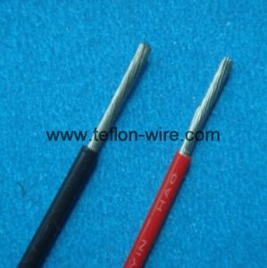 FEP Double Insulated Wire