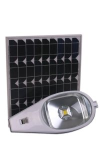 15W LED Solar Street Lighting Special for Remote Area pictures & photos