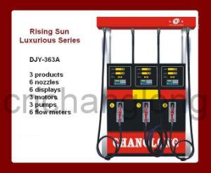 Fuel Dispenser (Six Nozzles) Pumps pictures & photos