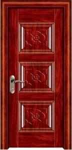 China Supplier of Steel Door