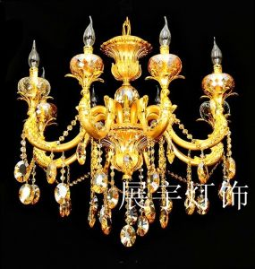 Ceiling Light for Decoration Crystal Chandelier pictures & photos