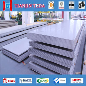 Price for 304L Stainless Steel Plates pictures & photos