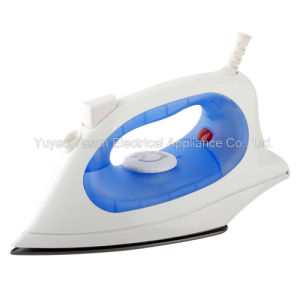 CE Approved Steam Iron (T-601 Blue) pictures & photos