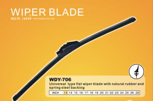 Wiper Blade (WDY-706)