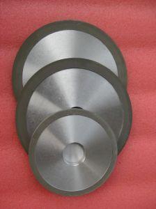 Vitrified Bruting Wheel for Natural Diamond Polishing