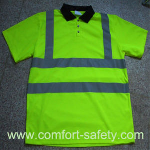 High Visibility T-Shirt (ST-03) pictures & photos