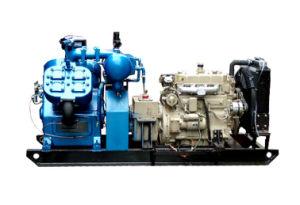 Cement Compressor (22kw)
