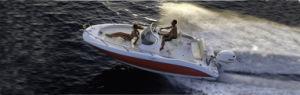 Sporray 180KL Cuddy Boat