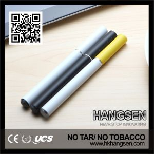 310 Mini E-Cigarette in 3 Designs, Same Size as Real Cigarette pictures & photos