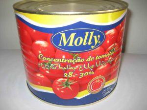 2200g Molly Paste