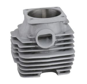 Chainsaw Cylinder Kits-Chrome-Plated Cylinder/Block Ms380 381 038