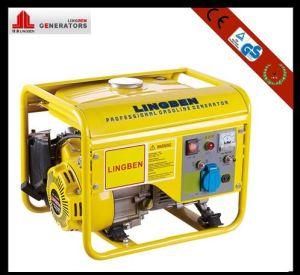 1000W Petrol Generator Gasoline Generator (LB2200DX-C)