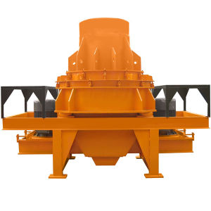 300t/H High Capacity Granite Sand Making Machine