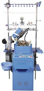 Sock Knitting Machine (Fx-6f-C) pictures & photos