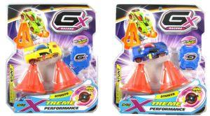 Gx Tightrope Terror (LSGX0026)